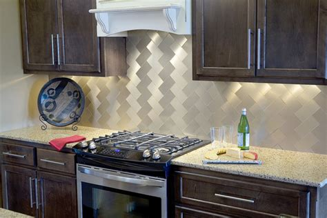 peel and stick backsplash for kitchen vinyl tile as a backsplash