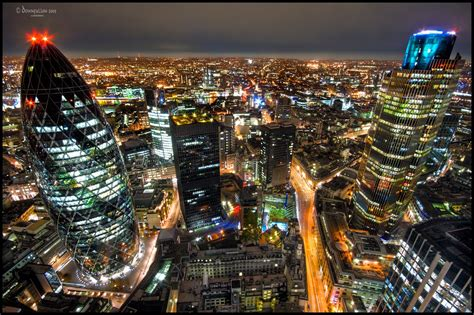 London at night | Juggernaut Post