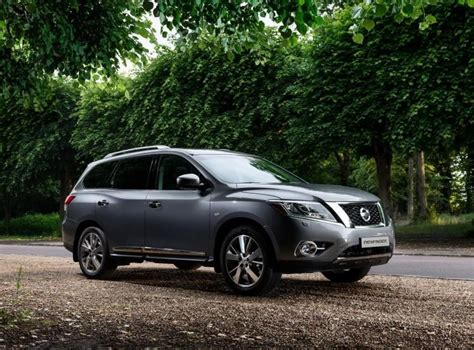 Nissan Pathfinder 2012 Price by Nissan Pathfinder 2012 Reviews Technical Data Prices