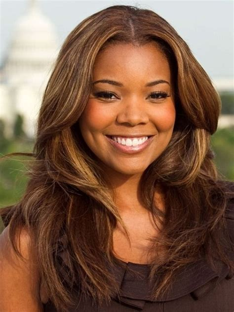 hair color for african american women skin tones brown hair color ideas