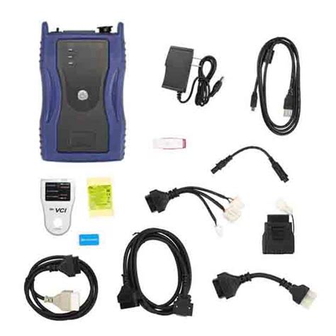 Kia Tools Gds Vci Diagnostic Scan Tool For Hyundai Kia Dealer