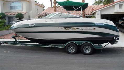 mariah boat graphics boat for sale