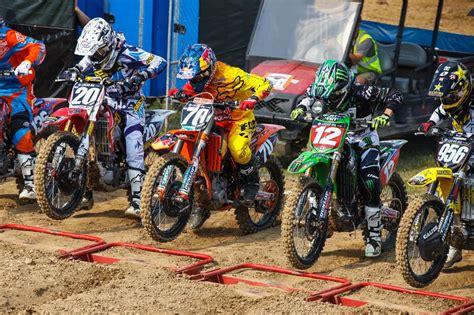 bench racing bench racing ammo 2011 vs 2012 motocross racer x online