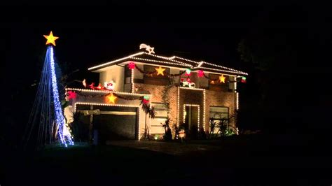 2015 christmas lights in templestowe christmas isn t