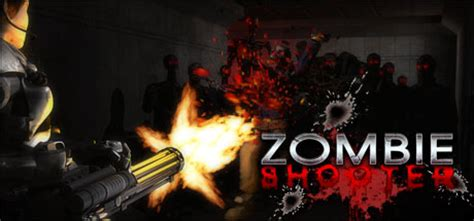 zombie shooter on steam