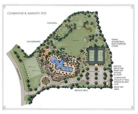 Townhome Floor Plan by Solterra Resort Orlando Florida
