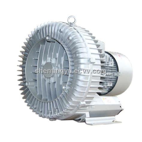 aquatic air blower regenerative ring vacuum air compressor