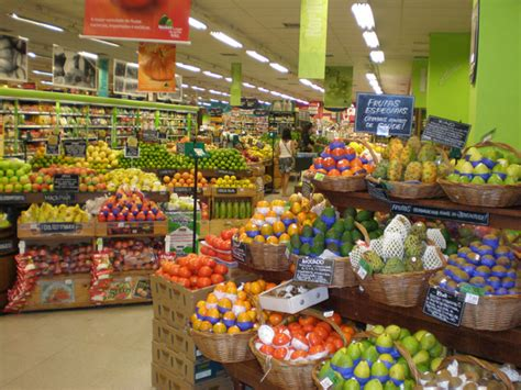 Grocery Store by Grocery Store