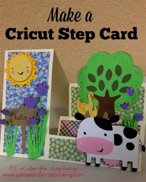 cricut using card templates 4962 best images about cricut ablities on
