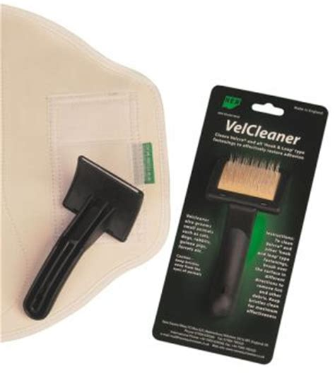 velcro cleaning tool a must stable item new velcro cleaner markey saddlery