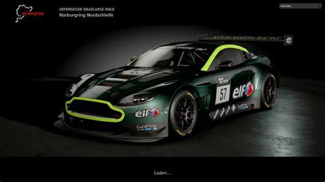 Aston Martin Gran Turismo by Gran Turismo Sport Aston Martin V12 Vantage Gameplay