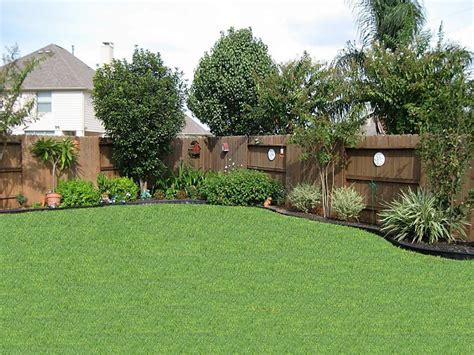Backyard Landscaping Ideas For Privacy 100 Landscape Ideas For Privacy Backyard Privacy Ideas With Gogo Papa