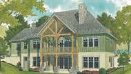 Living Concepts Home Planning The Barbarossa House Plan Barbarossa House Plan
