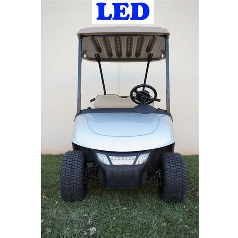 golf cart led light bar e z go rxv led light bar kit led golf cart light bar kit