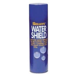 Selleys Watershield Water Repellent   Indoor Cleaners