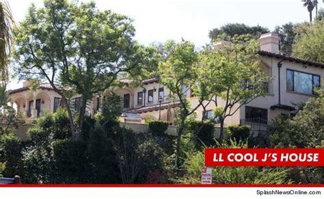 ll cool j house news freddyo com