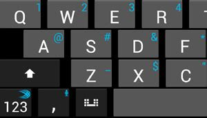 swiftkey flow review: the android keyboard you've been