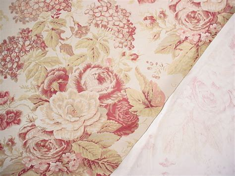 chintz upholstery fabric textiles and window treatments 171 doesn t cost the earth