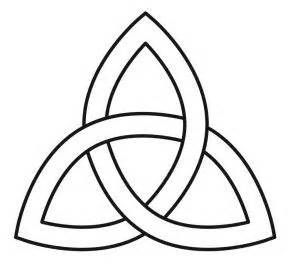 Celtic Infinity Symbol Infinity Symbol Infinity Knot And Knot On