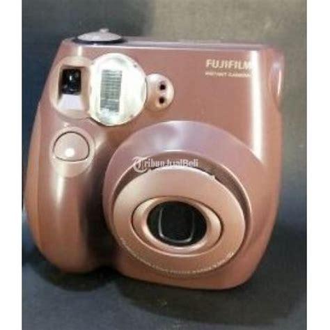 Polaroid Ukuran Mini Murah kamera polaroid fujifilm instax mini 7s murah second mulus free ongkir bandung dijual