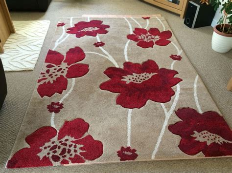 poppy flower rug poppy area rug smileydot us