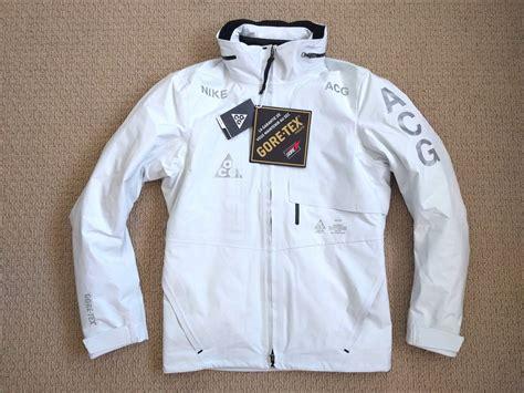 Set Gx Dress Jacket 2in1 nike lab nikelab acg 2 in 1 system tex reflective