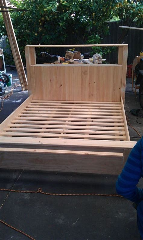 Creative Bed Frames Creative Diy Bed Frame And Tutorials On