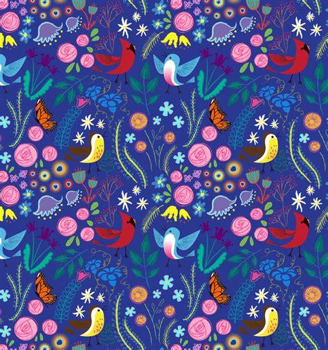 pattern background spring spring fling pattern by spicysteweddemon on deviantart