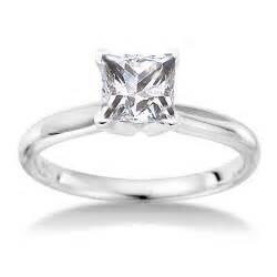 1 Carat Ring by Two Golden Rings 1 Carat Ring