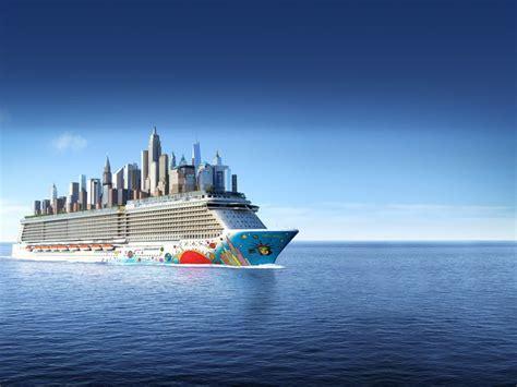 norwegian breakaway cruise ship norwegian cruise line