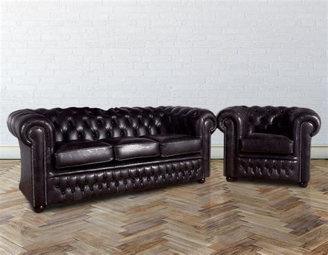 Leather Chesterfield Sofa Uk Buy Leather Chesterfield Suite Made In Uk Designersofas4u