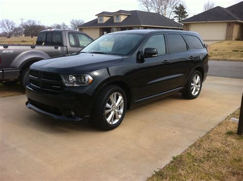 Dodge Durango 2012 by 2012 Dodge Durango Pictures Cargurus