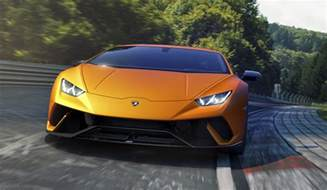 The Fastest Lamborghini This Lamborghini Is The Fastest Production Car To
