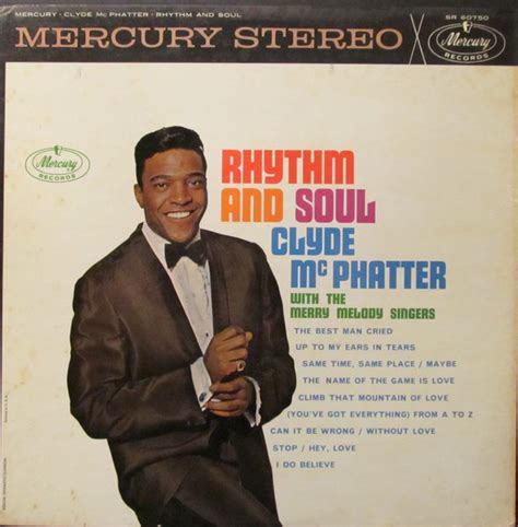 Best Quality Cleal Cp 1 Um Filter Made In Japan clyde mcphatter with the merry melody singers rhythm and soul vinyl lp album at discogs