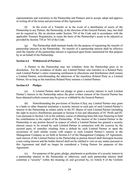 code section 754 election page 27