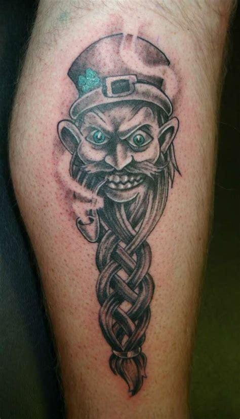 christian tattoo augusta ga my little leprechaun tattoo