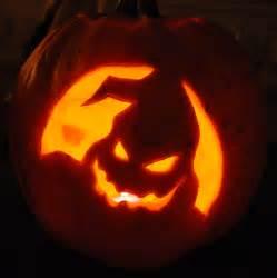 Nightmare Before Pumpkin Template by Nightmare Before Pumpkins Jenafluff
