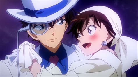 magic kaito magic kaito 1412 episode 13 recap it s animejin
