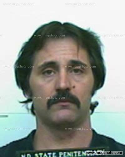 Stutsman County Court Records William H Kysar Mugshot William H Kysar Arrest Stutsman County Nd