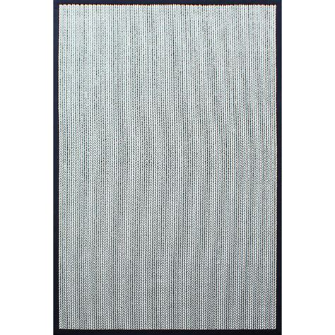 4 x 6 sisal rug sisal wool herringbone black 4 ft x 6 ft indoor accent rug a1nfr007 a the home depot