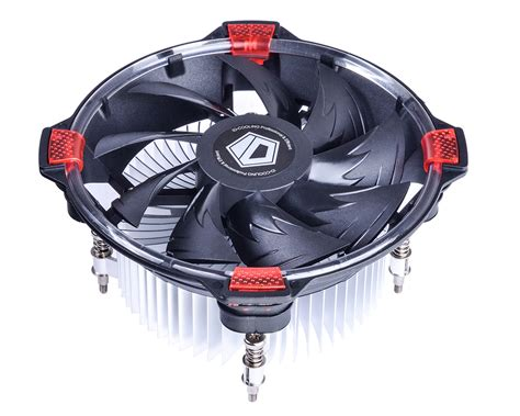 Id Cooling Dk 03 Intel Blue Led Cpu Cooler id cooling dk 03 halo intel led end 3 22 2019 6 15 pm
