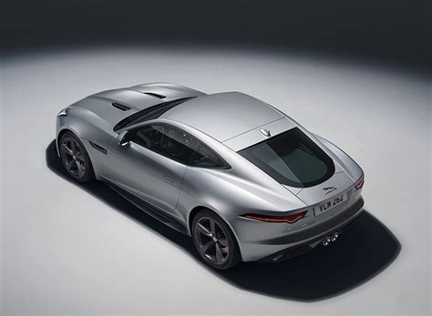 designboom jaguar jaguar f type sports car debuts with world first gopro