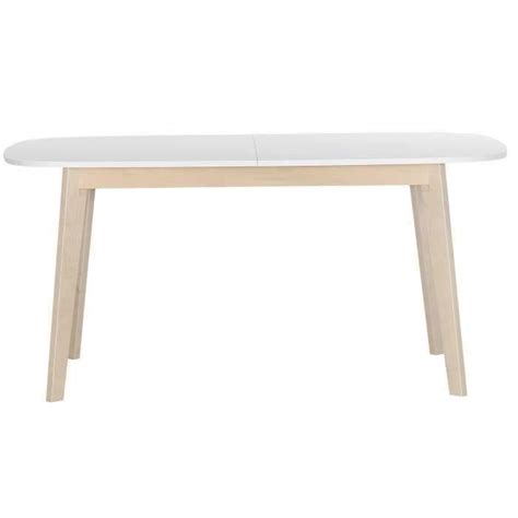 table salle a manger cdiscount table extensible achat vente table extensible pas cher