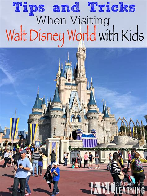 250 tips and tricks for walt disney world resort books tips and tricks when visiting walt disney world with