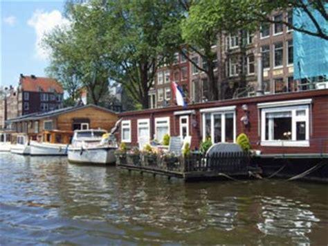 Hausboot Mieten Wohnboot Mieten