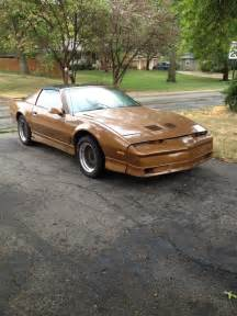 1985 Pontiac Trans Am Pictures Youngemack21 S 1985 Pontiac Trans Am In Overland Park Ks
