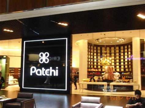 pachi dubai shopping guide