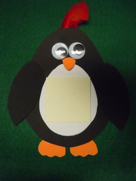 penguin crafts for to make penguin crafts make a penguin magnet from craft foam