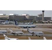 Tampa International Airport TPA  Blue Sky Limo