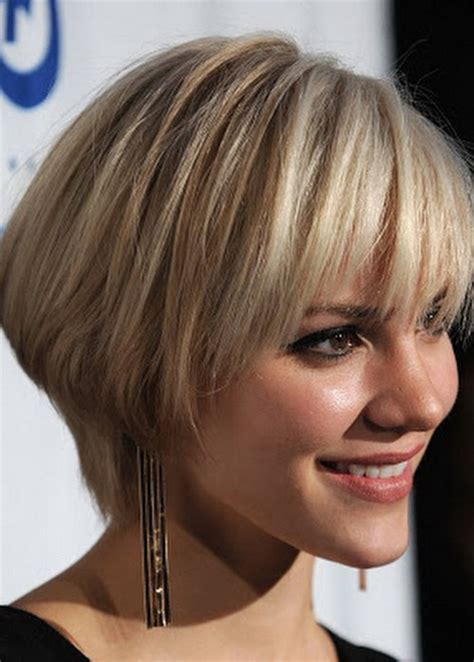layered bob at crown short layered bobs with bangs